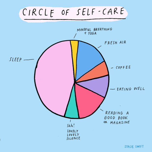 CircleSelfCare